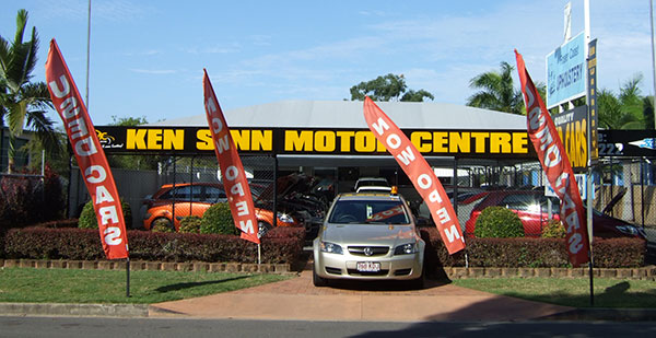 Hervey Bay Car Sales